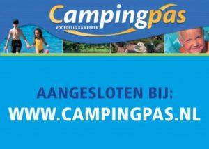 Campingpas